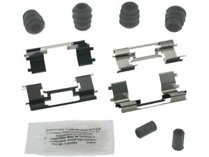 For 2003-2011 Ford Crown Victoria Brake Hardware Kit Front AC Delco 24535MY 2004