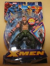 Marvel Legends X-Men Classics Ultimate Sabretooth Victor Creed Wolverine Claws
