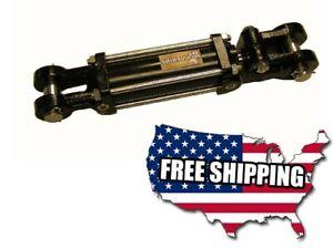 """Prince Wolverine Hydraulic Tie Rod Cylinder 2"""" bore  x 10"""" stroke W200100-S NEW"""
