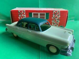 "1954 Ford Promo w/ Original ""Garage"" Box"