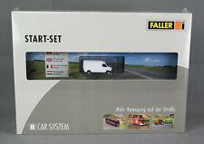 Faller Car System 163206-h0 2 lenkschleifer per Transporter-NUOVO