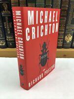 2011 ~ Micro ~ Michael Crichton/Richard Preston ~ 1st Edition Hardcover w/ DJ