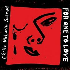 Cecile Salvant McLorin - For One to Love [New Vinyl]