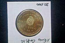 1 EURO DE PERNES LES FONTAINES  16/3-  8/4 - 1996