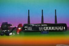 DRAYTEK Vigor 2920Vn VoIP Wireless Router Gigabit Dual WAN Funk WLan UMTS 2920