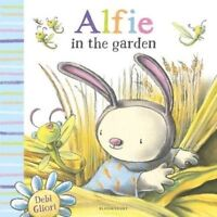 Gliori, Debi, Alfie in the Garden, Very Good Book