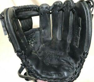 Easton Black Magic Baseball Glove BMX 125B - 12.5 RHT EUC