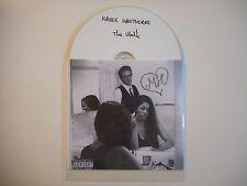 MAYER HAWTHORNE : THE WALK [ CD SINGLE ]