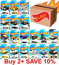 2021 🔥 Hot Wheels 🔥 Cars Main Line YOU PICK 🚗🚙🚓 🚚 - NEW UPDATED 10/20 ✅