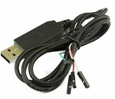 Pl2303hx Converter Usb To Uart Ttl Usb To Com Cable Module Ic New L