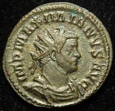 Maximianus BI antoninianus SALVS AVGG, Lugdunum 290-294AD - RIC 422