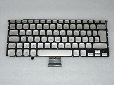 NEW GENUINE DELL STUDIO XPS 14Z L412Z 15Z L512Z UK BACKLIT KEYBOARD WXYWV 0WXYWV