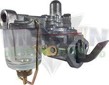 John Deere Massey Ferguson HYSTER Carburante Sollevare Pompa hfp138 bcd1529 / 1 5042232