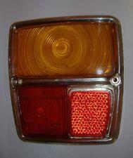 SIMCA 1000 - RALLY MK2/ PLASTICA FANALE POSTERIORE DX/ RIGHT REAR LIGHT