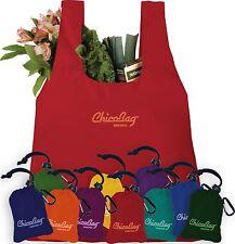 ChicoBag® The Original Ultra Compact Reusable Bag with Clip