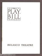 """Sanford Meisner """"GOLD EAGLE GUY"""" Luther Adler / Elia Kazan 1934 Playbill"""