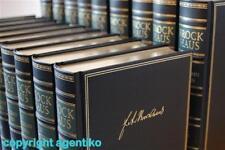 Brockhaus Enzyklopädie in 18 Bänden NP 2.198€ w NEU