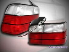 1992 93 94 95-1998 BMW 318 328 325 Tail Lights 4Doors