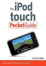 The iPod touch Pocket Guide, Breen, Christopher , Very Good, FAST Delivery