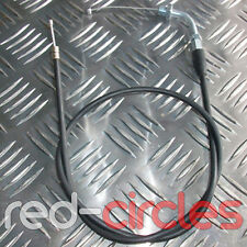 Más 110cm ángulo Recto Pit Bici de la suciedad del acelerador Cable CRF70 Rfz CRF110 pitbike
