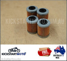 Oil Filters for KTM 520SX 520EXC 525EXC 525SX 625SXC 520 525 (Twin Pack) EXC SX