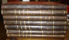 Journal des voyages et des aventures. Juillet 1877 à Décembre 1880. 7 vols.