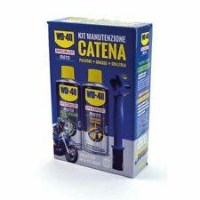 WD-40 Specialist Kit Manutenzione Catena