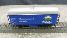 Märklin 44197 Bierwagen Spur H0