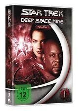 Star Trek - Deep Space Nine Staffel 1 6er [DVD] NEU DEUTSCH