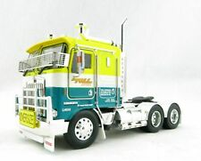 Kenworth K100G Truck (Toll Express) by Iconic Replicas 1:50 Scale Model New!