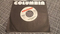 Herbie Hancock 45 Spider Columbia Promo 310563 Soul Funk Jazz NM-/VG++