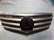 Diederichs 1615540 Sport Kühler Grill Tuning Mercedes Benz E Klasse W211 S211