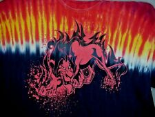 Lion King SCAR Red T-Shirt DISNEYLAND RESORT Adult XLarge XL - NEW NWT