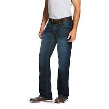 Ariat® Men's M5 Low Rise Slim Durham Straight Stretch Jeans 10022784