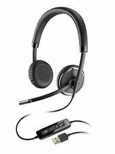 Plantronics Blackwire C520 USB Binaural Microsoft-Certified Version Headphone