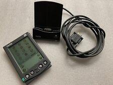 Palm Pilot 3Com Professional Organizer with Docking Cradle