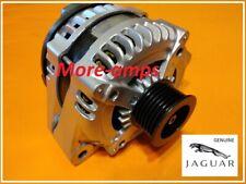 JAGUAR ALTERNATOR ORIGINAL VANDEN PLUS XJ8 XJR XK8 XKR 4,2L V8 13979N