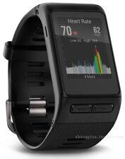 Garmin vivoactive HR GPS Smart Watch with Wrist Based Heart Rate Sport Golf Run