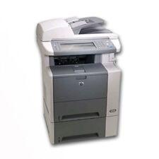 HP Laserjet M3035X MFP Multifunktionsgerät ohne Hefter Kopierer/Scanner/Fax/Druc