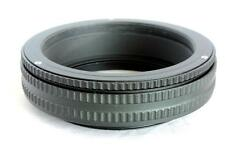 M58 to M58 Mount Focusing Helicoid Ring Adapter 17-31mm Macro Extension Tube