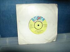 "Trickster-Listen to my music 7""  1977 nwobhm"
