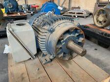 60 Hp Siemens Ac Electric Motor 1800 Rpm Fr 364tc Tefcbb 230460 V Eok