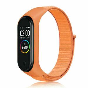 Wrist Strap Silicone Bracelet Wristband For Xiaomi Mi Band 2/3/4/5/6 Shockproof#