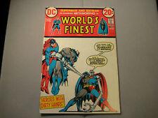World's Finest #217 (1973, DC comics)