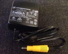 Sennheiser Evolution NT2 Power Adaptor 503871 - PA Theatre Church EW112 EW145