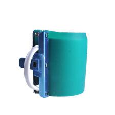 US Stock 1pc Sublimation Silicone Mug Wraps for 15OZ Mugs 3D Rubber Mug Clamps