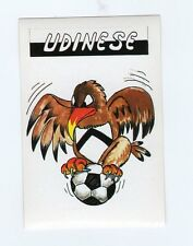 figurina CALCIO FLASH 1988 SCUDETTO UDINESE