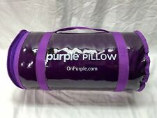 The Purple Pillow Supportive Pillow