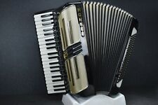Hohner Atlantic IV Musette Gold Voices  #765