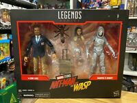 Hasbro Marvel Legends Series: X-Con Luis And Ghost Action Figure Pack